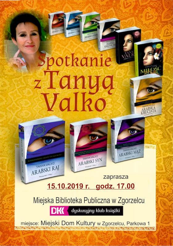Tanya Valko