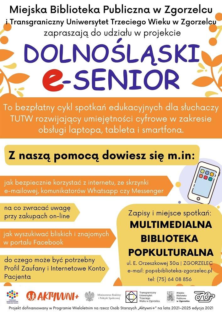 Dolnośląski e-senior