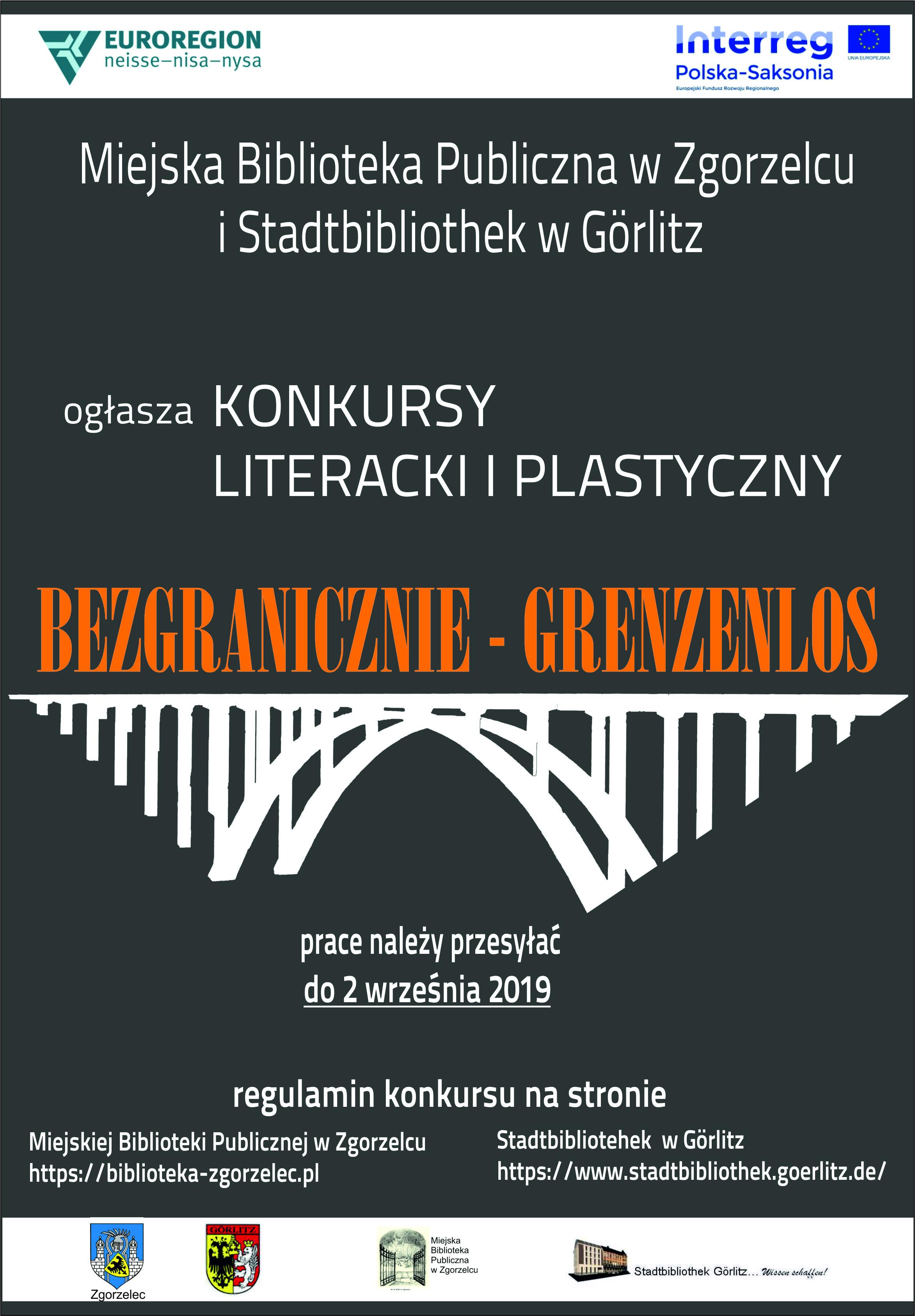 """""""Zgorzelec – Görlitz. Bezgranicznie"""""""